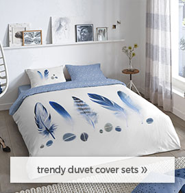 trendy duvet cover sets