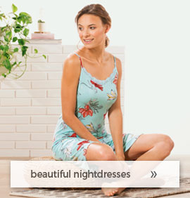 beautiful nightdresses
