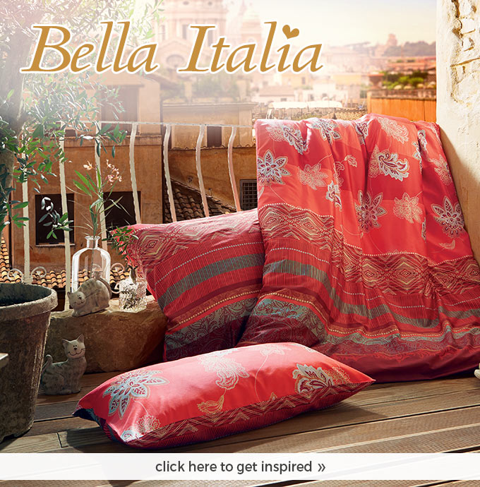 Our theme world Bella Italia!