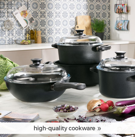 high quality cookware