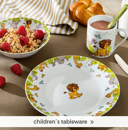 children´s tableware