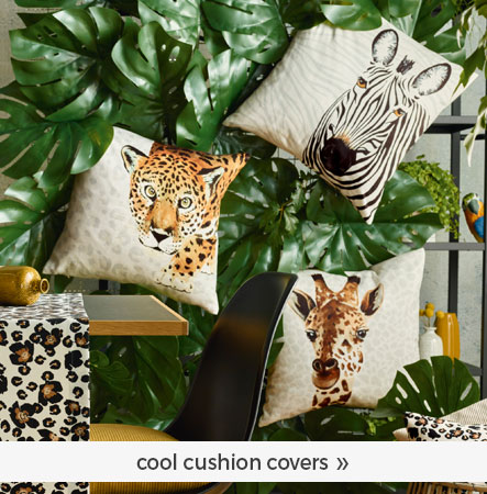 cool cushion covers