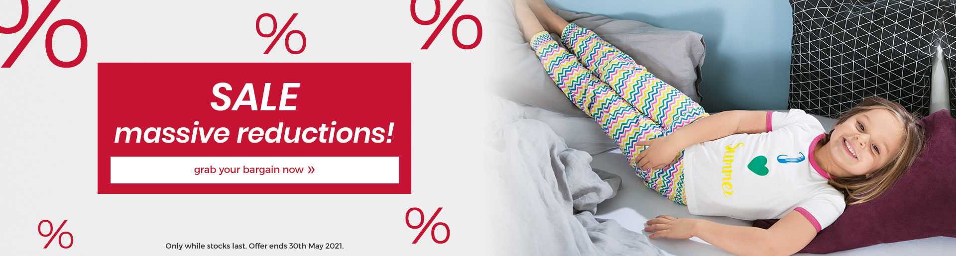 Sale - extremely hard reduced underwear & loungewear!