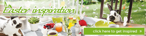 Get the Easter Inspiration!