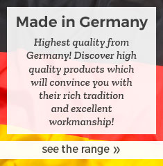 products Made in Germany