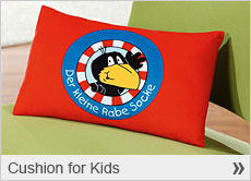 cushion for kids